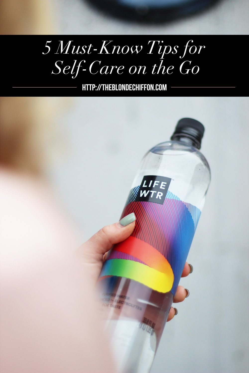 5 Must-Know Tips for Self-Care on the Go