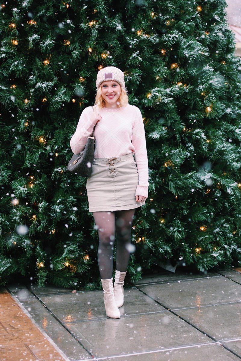 Winter Sweater Sale