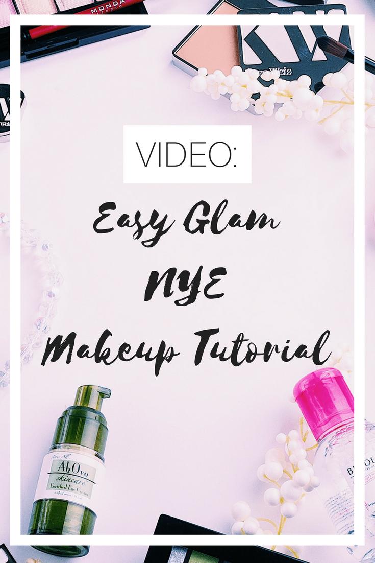 Easy-NYE-Makeup-Tutorial