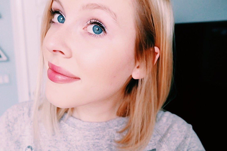 Easy NYE Makeup Tutorial