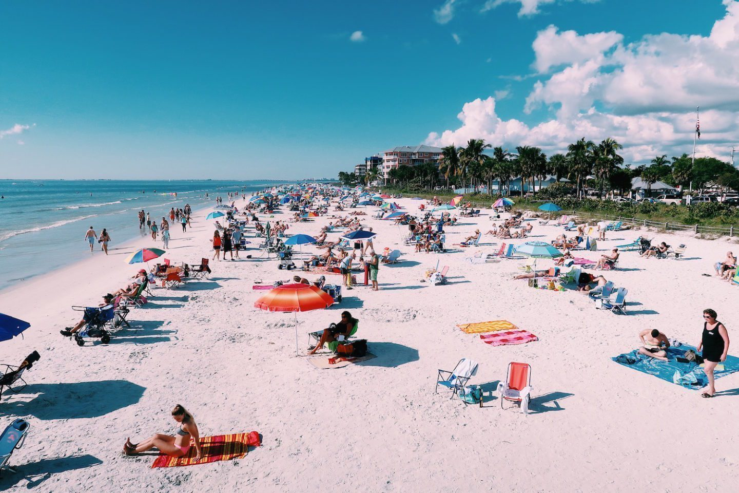 Fort Myers Travel Guide